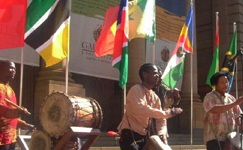 Africa day1