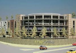 Greenstar villa mall